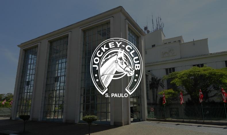 Restrição de entrada e permanência no Jockey Club de São Paulo - COVID-19