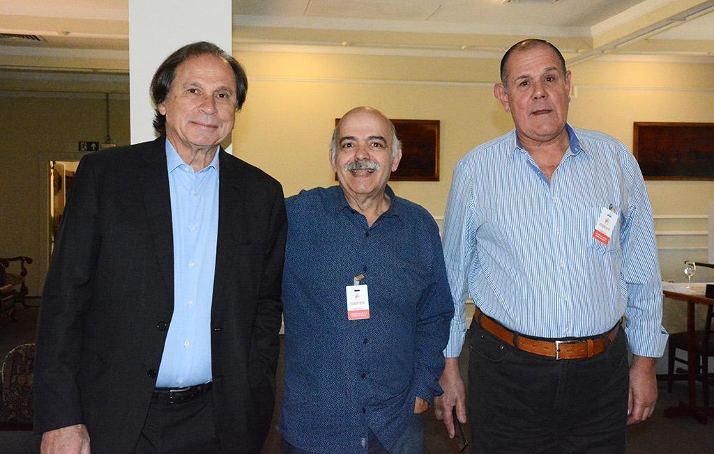 Membros do Conselho de Administração são eleitos em Assembleia Eleitoral no Jockey Club de São Paulo
