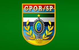 CPOR/SP será homenageado pelo JCSP neste sábado, dia 21