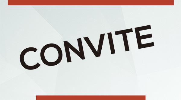 Convite aos associados, proprietários e profissionais do turfe (regularmente matrículados)