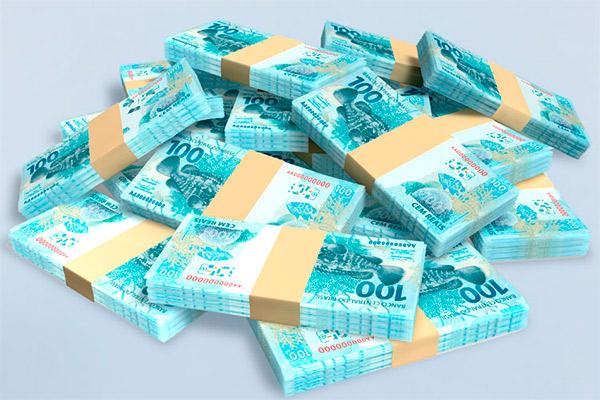 Apostador fatura R$ 32.253,50 no Fast 6 de sábado