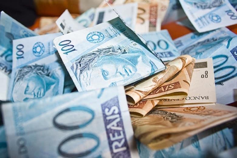 Um apostador faturou R$ 16.849,00 no Fast 6 de segunda