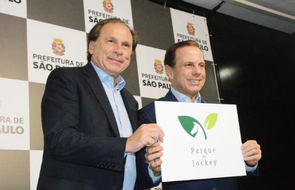 Jockey Club de São apresenta Projeto de Requalificação Urbana e Preservação do Patrimônio Cultural