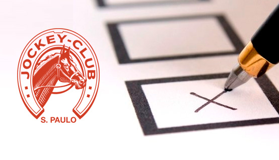 Como participar das eleições de 11/12 no Jockey Club de São Paulo?