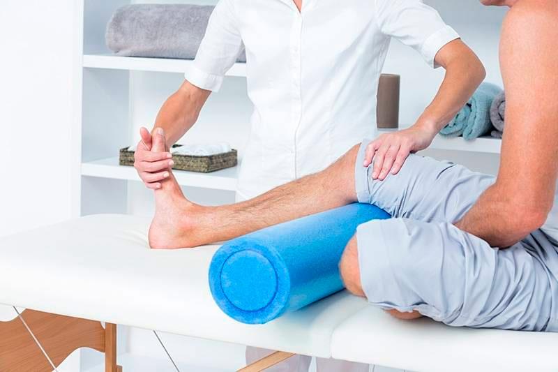 Suspensão dos serviços da Fisioterapia