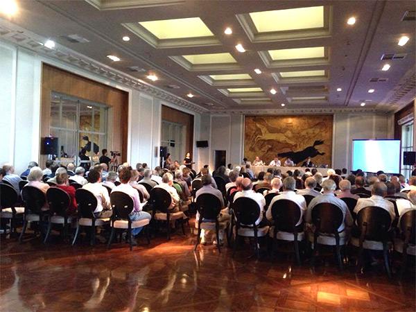 Novo Estatuto Social do Jockey Club de São Paulo é aprovado em assembleia