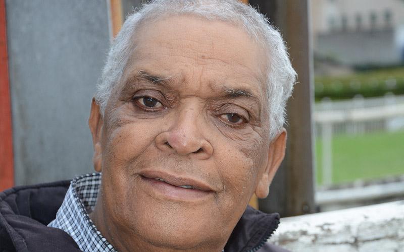 Nota de falecimento: treinador Olavo Jerônimo