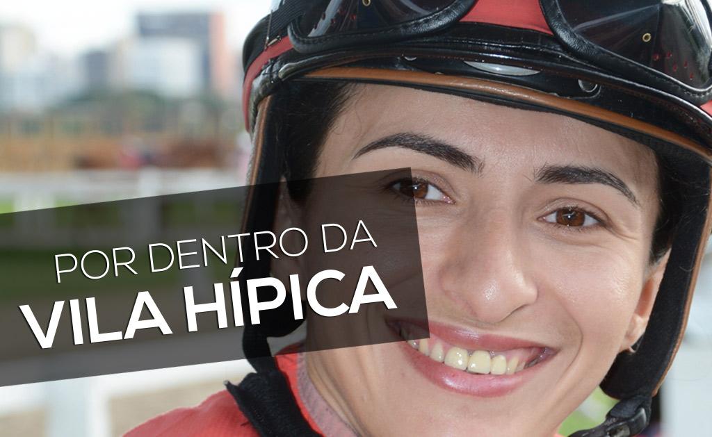 Jeane Alves vai montar Silence is Gold no G.P.Brasil