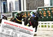 Programa Oficial e Retrospecto para as corridas de sábado, dia 27 de maio