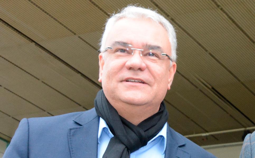 O Secretário de Inovação do Mapa Fernando Silveira Camargo ''A equideocultura é fundamental para o Brasil''