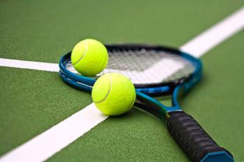 Inscrições para o torneio de tênis: Christmas Cup - Procopio Tennis
