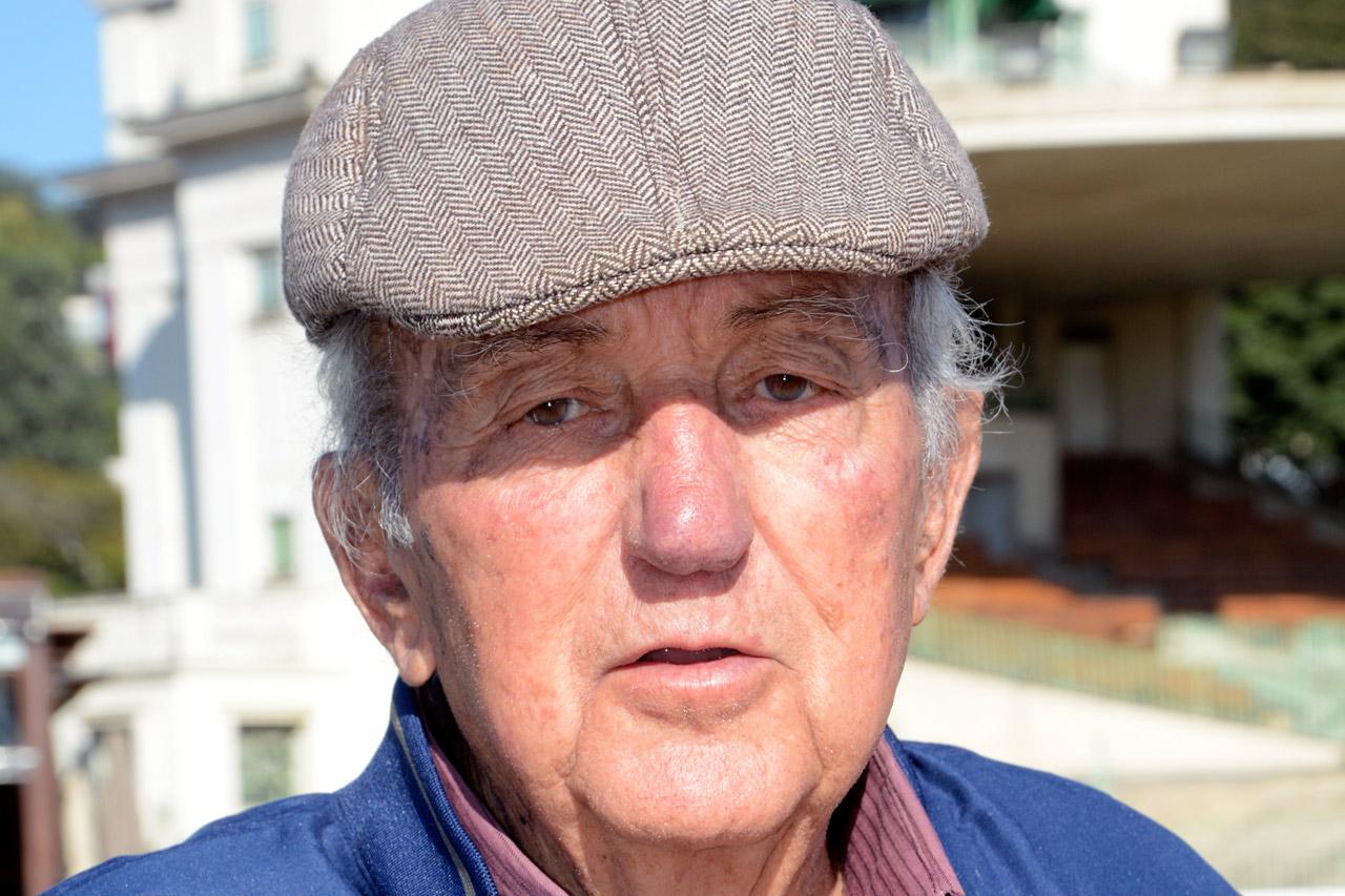 Walfrido Garcia por José Luiz Polacow