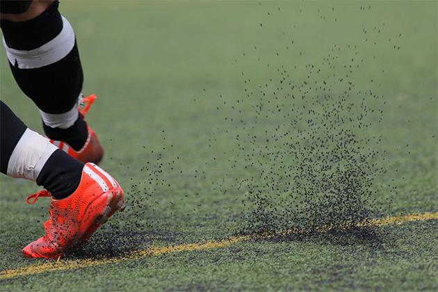 COMUNICADO: manutenção do campo sintético de futebol