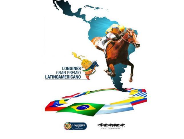 Regulamento oficial do GP Latinoamericano