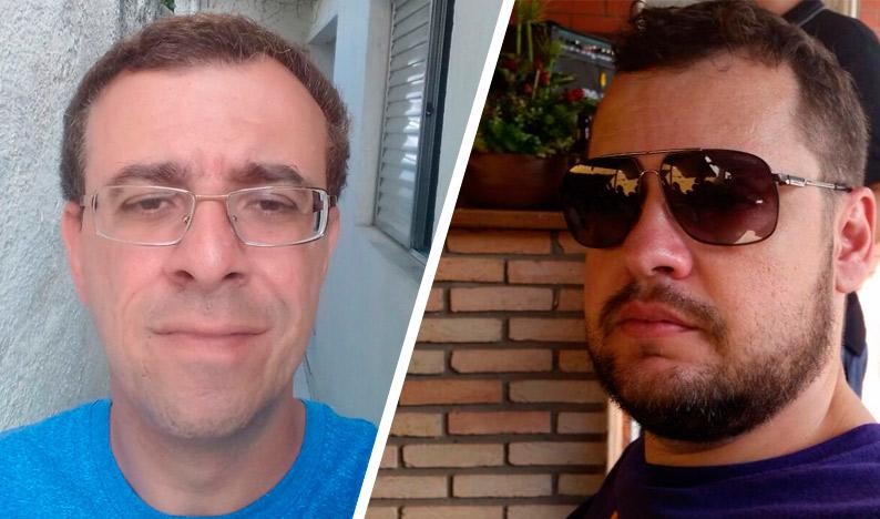 Torneio de Prognósticos : Fabio Eduardo Leon e Roberto Fonseca, os campeões de Novembro de 2017