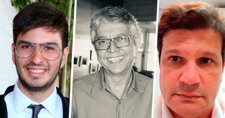Neste Sábado (21) tem Mesa do Turfe com Jair Balla, Enrico Jarussi e Fernando Quintino