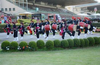XXV Copa Japão de Turfe